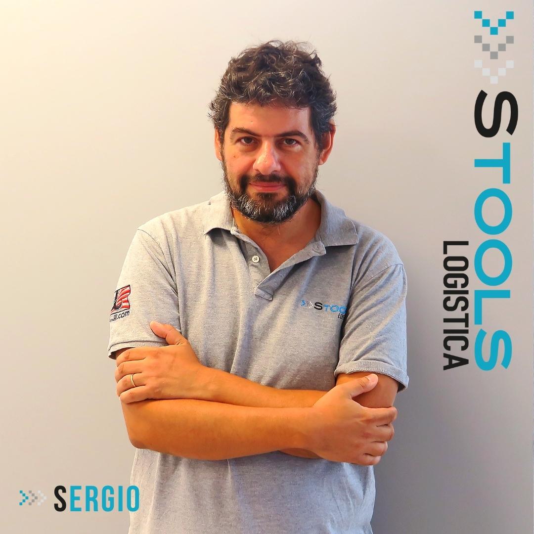 Sergio STools Logistica per UM TECHNOLOGY TOOLS